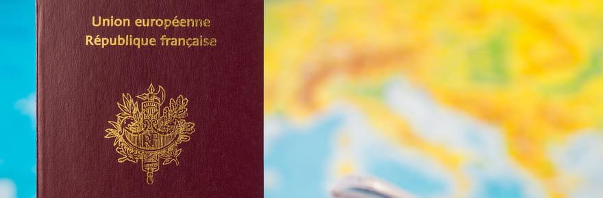 Passeport en urgence: demande, attestation, quel délai pour l'obtenir?