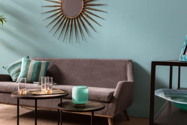 Evasion turquoise
