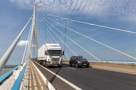 Drame de Gênes: les ponts les plus à risque en France