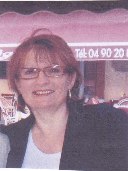Marie  Noelle Cas