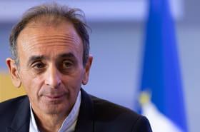 Eric Zemmour: candidature à la présidentielle 2022, sondages... Les infos