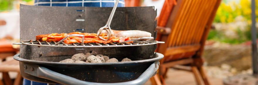 Le vrai/faux du barbecue