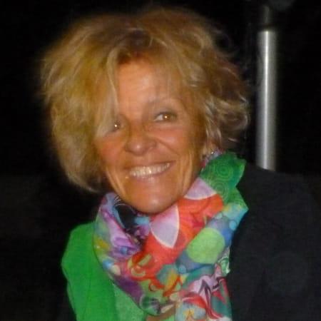 Catherine Mathieu