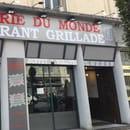 Brasserie du Monde   © oui