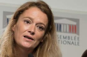 """Olivia Grégoire: la compagne de Manuel Valls est une """"femme à poigne"""""""