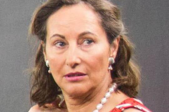 Ségolène Royal piégée par Le Point?