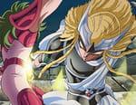 Les chevaliers du zodiaque : Chapitre céleste, Ouverture