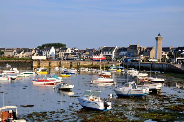 Roscoff, Finistère