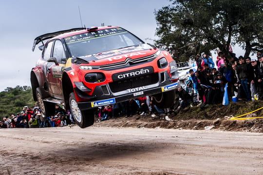 Calendrier WRC: les dates des rallyes 2019, les chaînes TV