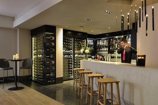 La Table De Balthazar Restaurant Gastronomique à Rennes
