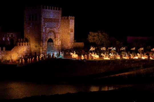 Puy du Fou2021: ouverture du parc espagnol à Tolède