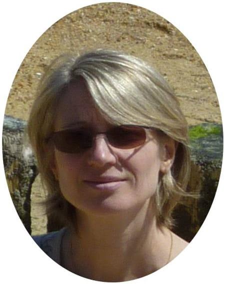 Brigitte Thepaut