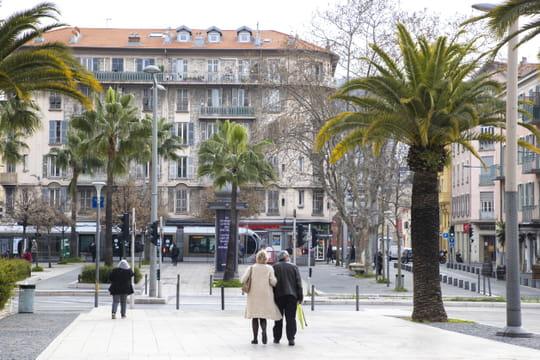 Confinement Nice et Alpes-Maritimes: la mesure prolongée pour le week-end du 13mars