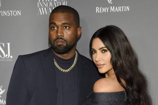 Kim Kardashiandemande officiellement le divorce de Kanye West