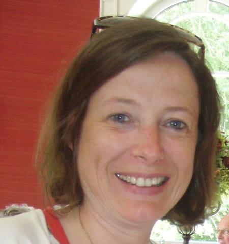 Béatrice Vandewalle- Lenain