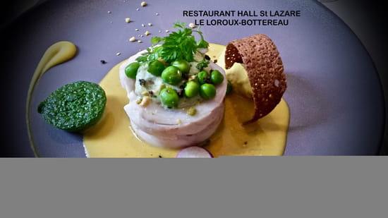 Hall St Lazare