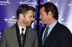 Luke Perry: l'émouvant hommage de Jason Priestley à son ami