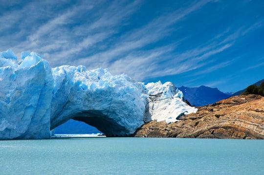 Perito Moreno, le géant patagonien