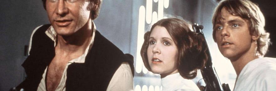 Star Wars épisode 4: pourquoi la saga a étrangement débuté par le 4e épisode?