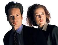 X-Files : aux frontières du réel : Zone 51
