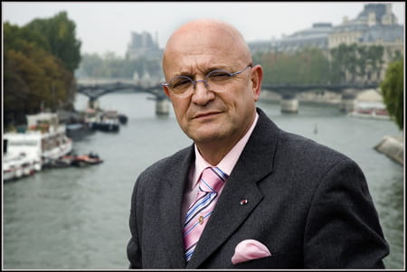 Jean-Pierre Jean-Pierre Lixon