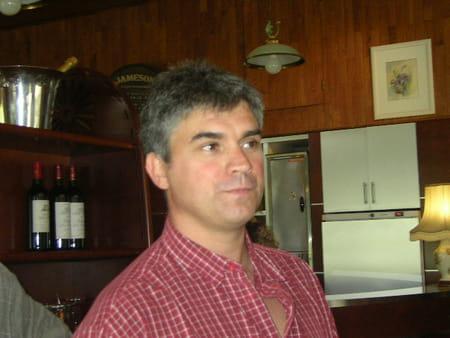 Philippe Barranque