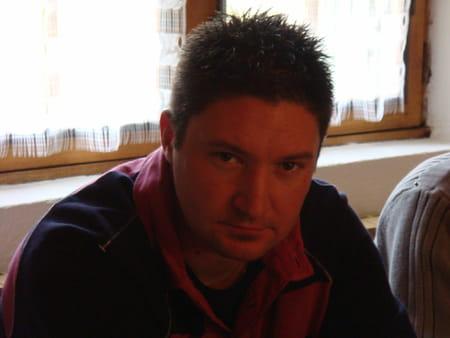 Alexandre Chevalier
