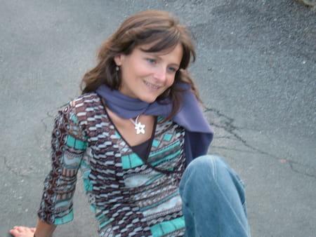 Sabine Rebeyre