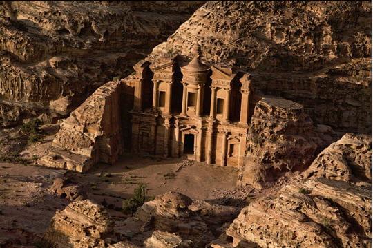Les découvertes archéologiques à couper le souffle