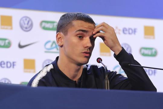 Coupe du monde: la France critiquée, les résultats en direct