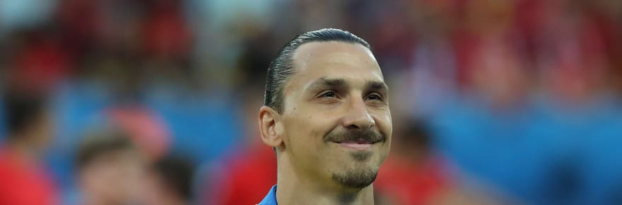 Coupe du monde: la Suède avec Zlatan, la France sans Sidibé?