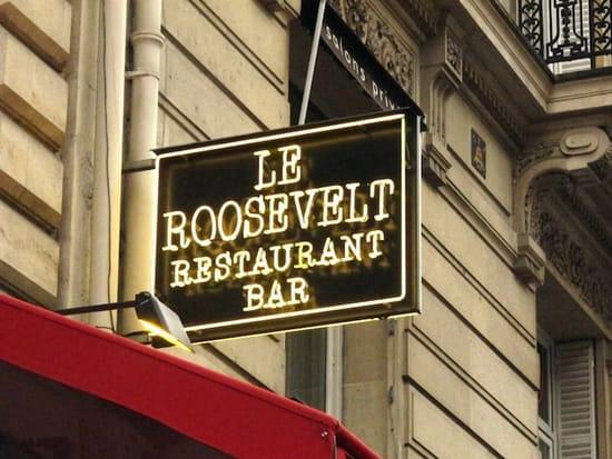 Le Roosevelt