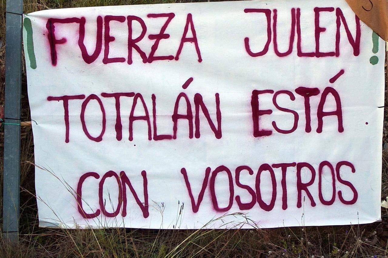 Recherche de Julenen Espagne: le petit garçon bientôt sorti du puits?