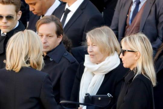 Ulla Thorsell: la femme de Charles Aznavour au coeur de l'hommage