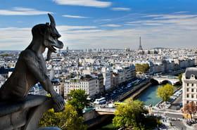 24lieux pour une vue imprenable sur Paris