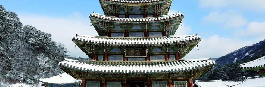 Les 19 nouveaux sites classés au patrimoine mondial de l'Unesco