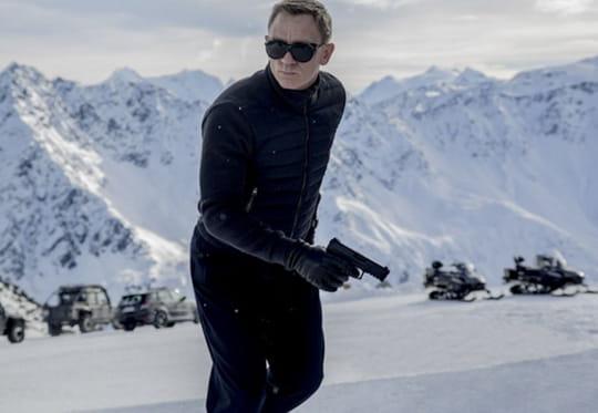 007 Spectre : un magnifique coffret James Bond avant la sortie du film