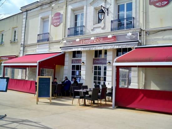 L'Imprevu les Brasseries Gourmandes  - Les Brasseries Gourmandes L' imprévu -   © Les Brasseries Gourmandes L' imprévu
