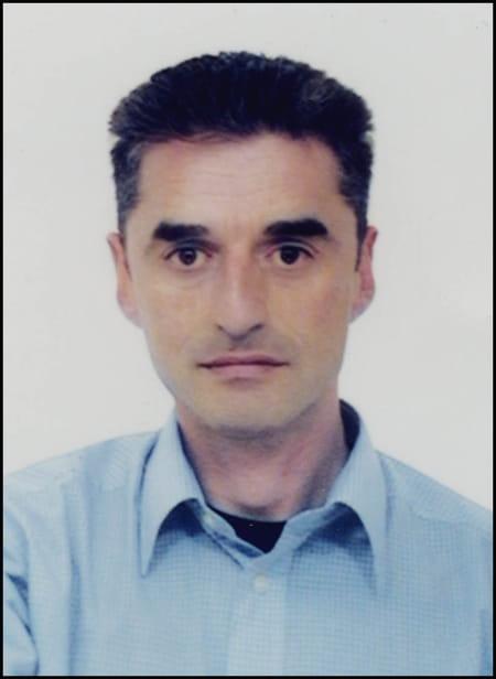 Alain Troulet
