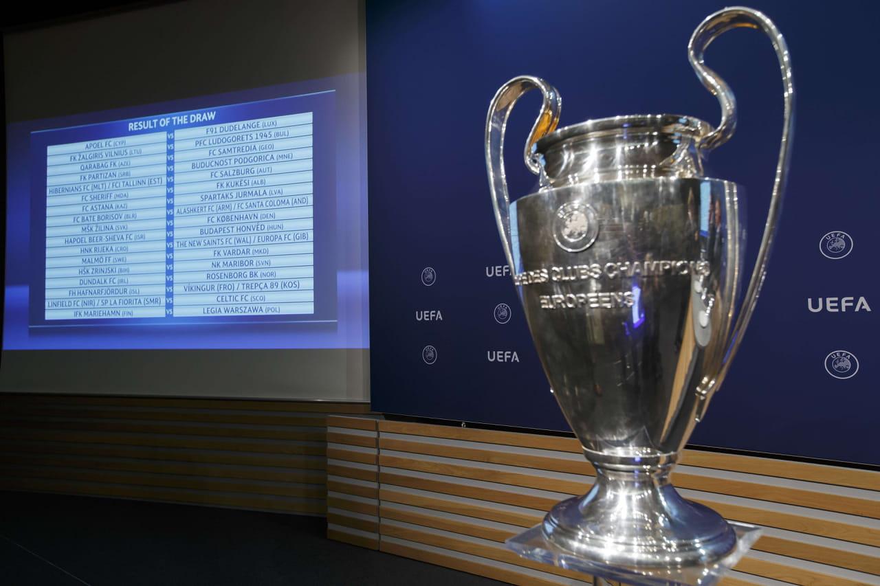 Ligue des champions: calendrier du Final 8, dates du tirage... Les infos
