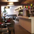 Salon 1868  - Le bar -