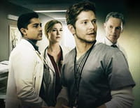 The Resident : Coupable idéal