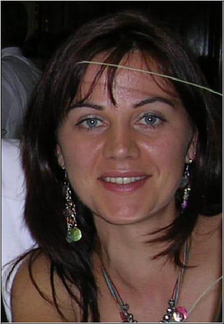 Carole Boncompain