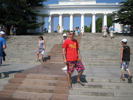 Dmitriy Sukhomlinov