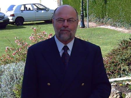 Jean Pierre Migay