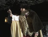 Chasseurs de légendes : La bibliothèque perdue d'Ivan le Terrible