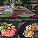 Le Passing  - Restaurant Le Passing -   © Webecom-Studio