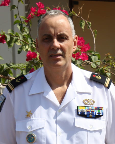 Jean-Olivier Baron