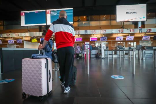Réouverture des frontières: Maroc, USA, Japon, quels touristes sont autorisés à entrer en Europe le 1er juillet?