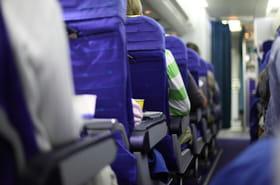 Un couple filmé en plein ébat sexuel dans un avion